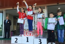 Satranç'ın Ustaları Doğa Koleji'nde Yarıştı