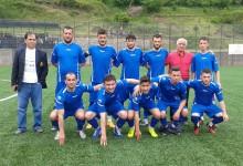 Çaybaşıspor, Kumru'ya Patladı: 6-0