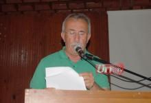 Ünye Belediyespor'da Yönetim 'Devam' Dedi