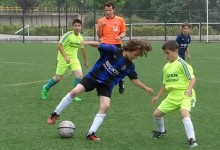 Ünye Futbol Kulübü Farklı Galip Bitirdi