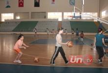 Yaz Spor Okulları, Gençleri Bekliyor