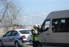 269 Araç Trafikten Men Edildi
