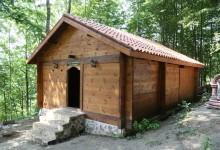 900 Yıllık Türbe Restore Edildi