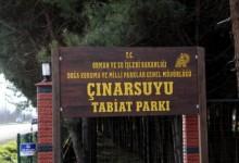 Çınarsuyu'nda İLKSAN'ın Sözleşmesi Feshedildi
