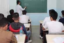 Ünye'de 3 Dershane Liseye Dönüştü