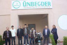 Bedensel Engelliler, Türkiye Şampiyonasında