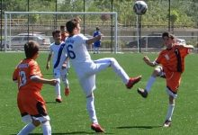 Ünye Futbol Kulübü Nefesleri Kesti! 4-1