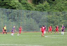 Lider Çaybaşıspor, Boğazı 6-0 Geçti