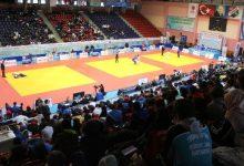 Judo Ümitler Türkiye Şampiyonası Ordu'da Başladı