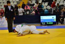 Anadolu Yıldızlar Ligi Judo Şampiyonası Sona Erdi