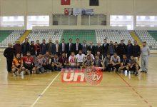 Futsalda Kupa Sahibini Buldu