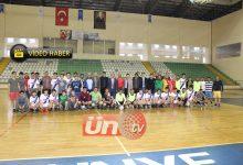 Bu Futsal Başka Futsal
