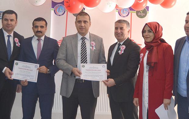 Öğrencilerden Kan Bağışı Kampanyası'na Destek