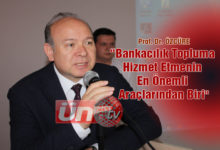 Bankacılık Mesleği ve Kariyer Olanakları Anlatıldı
