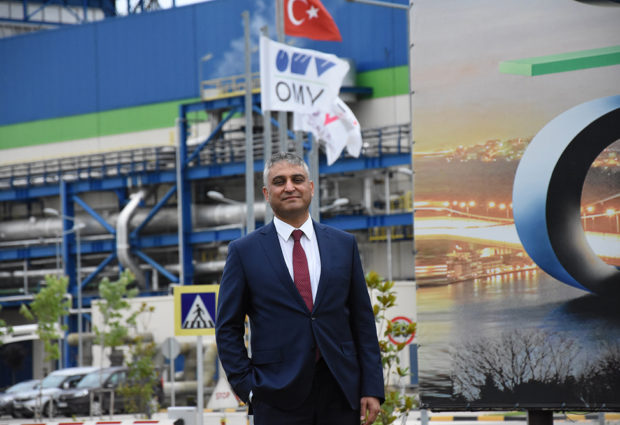OMV'den Türkiye Ekonomisine Milyarlık Kaynak