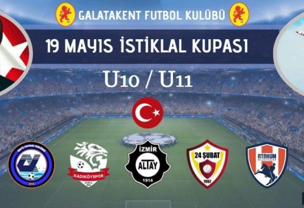 Ünye Futbol Kulübü İstiklal Kupasına Hazırlanıyor