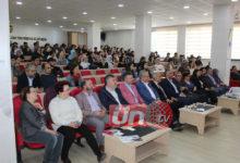 Fakülte'de Kariyer Günleri Konferansı