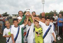 Ünye Futbol Kulübü, Samsun'dan Kupa İle Döndü