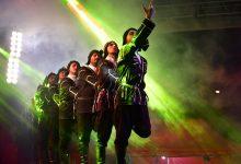 Ünye'de 7 Ülke 7 Bölge Dansları