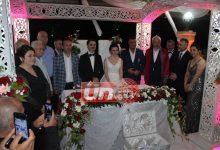 Muhteşem Düğüne Geniş Katılım