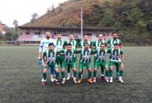 Ünye 1957 Spor, Bulancak'da Galip 1-2