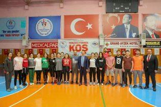 Vali Yavuz; Spor Önemli