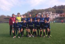 ÜFK, U-17 Ligine Galibiyetle Başladı