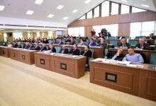 Büyükşehir Aralık Ayı Meclis Toplantısını Yaptı