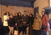 Torunoğlu Bayramcalı'lara Projelerini Anlattı