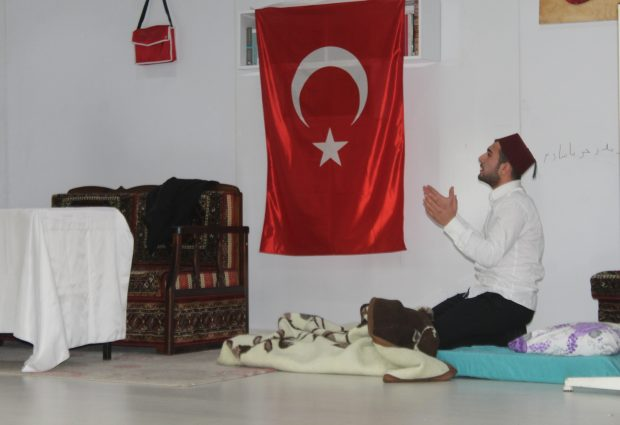 Ünye'de İstiklal Marşı ve Akif'i Anma Programı