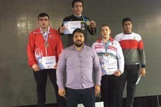 Büyükşehir Belediyespor, Madalyaları İle Gururlandırıyor