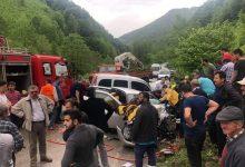 Otomobil Sürücüsü Kazada Öldü!