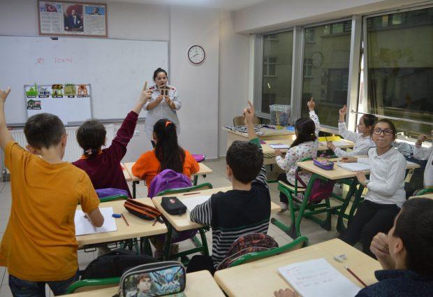 Mimar Sinan Bilgi Evi Yaz Kurslarına Hazır