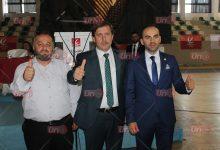 Yeniden Refah Partisi Genel Kurul Yaptı!