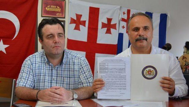 Gürcü İşçiler İzinsiz 3 Ay Çalışabilecek!