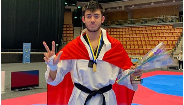 Ordu'nun Taekwondo Zaferi