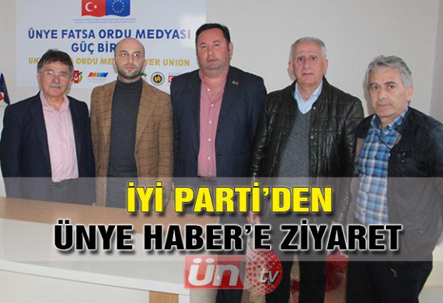 """Başkan Karagöz, """"Yerel Basını Önemsiyoruz"""""""