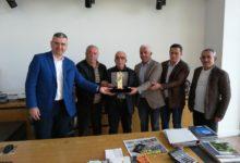 ÜTSO Başarılı Üyeleri Ödüllendirdi
