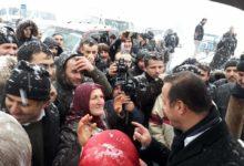 Milletvekili Ağıralioğlu Çöp Alanını İnceledi