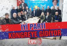 İYİ Parti Kongreye Gidiyor