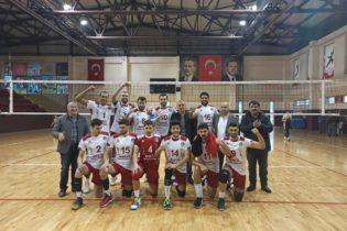 Akkuş Belediyespor 3 Şanlıurfa B. Belediyespor 1
